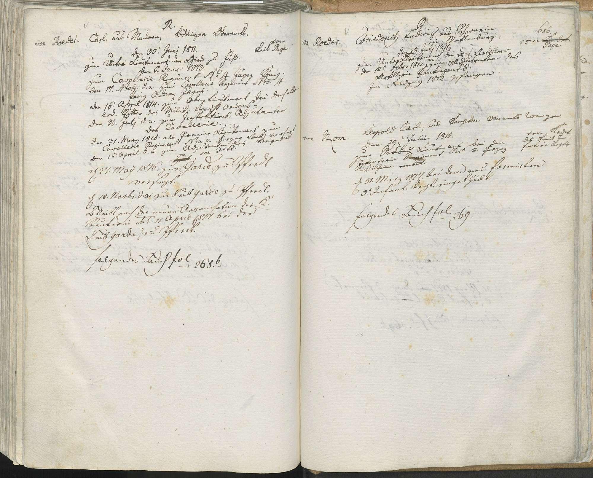 Roeder, Carl von, Bild 1