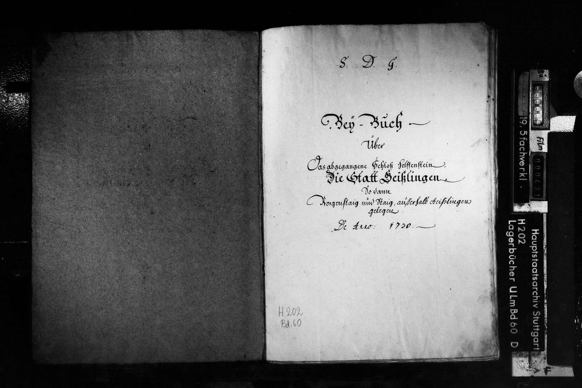 Beibuch, Bild 2