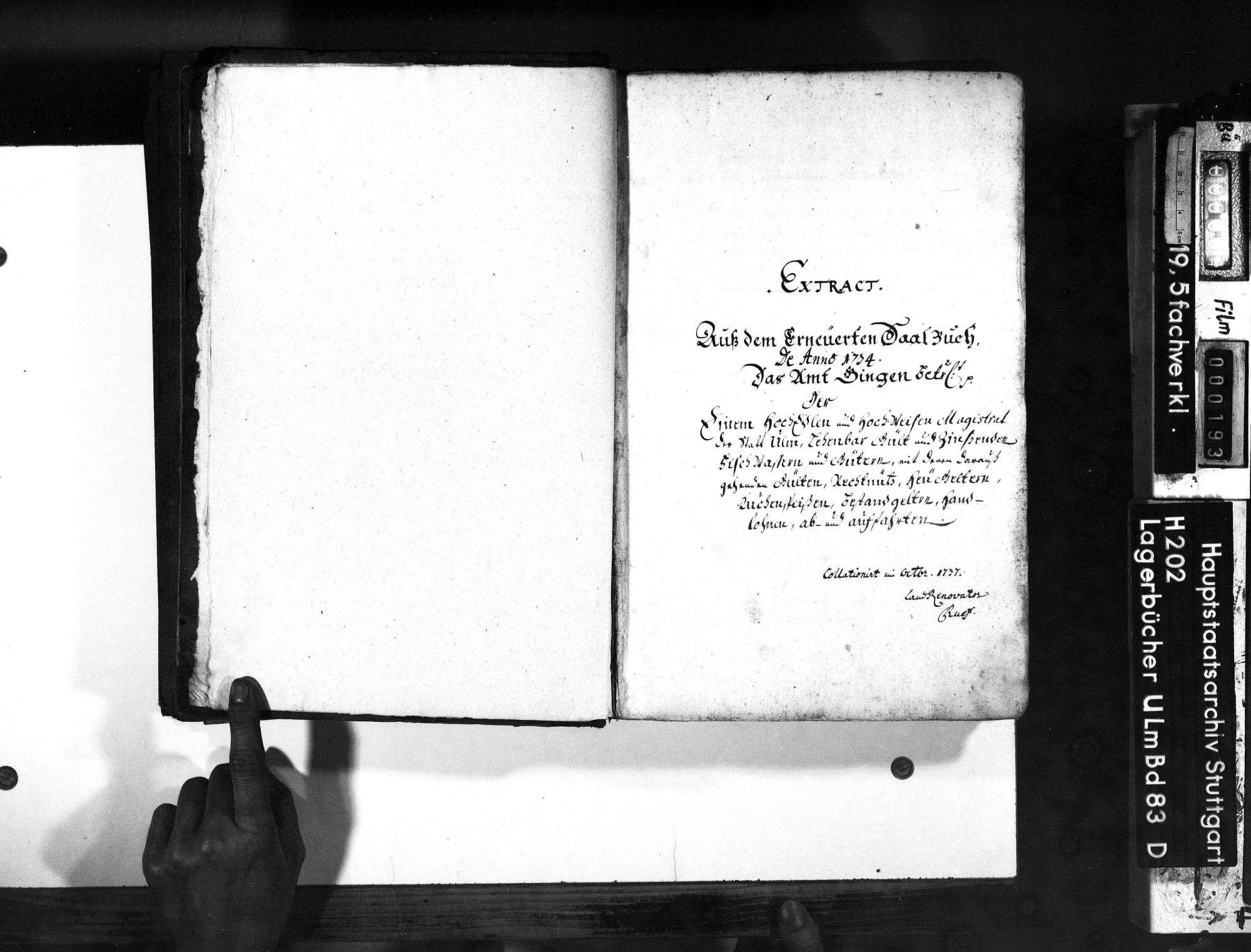 Gingen an der Fils 1. Bd., Bild 3