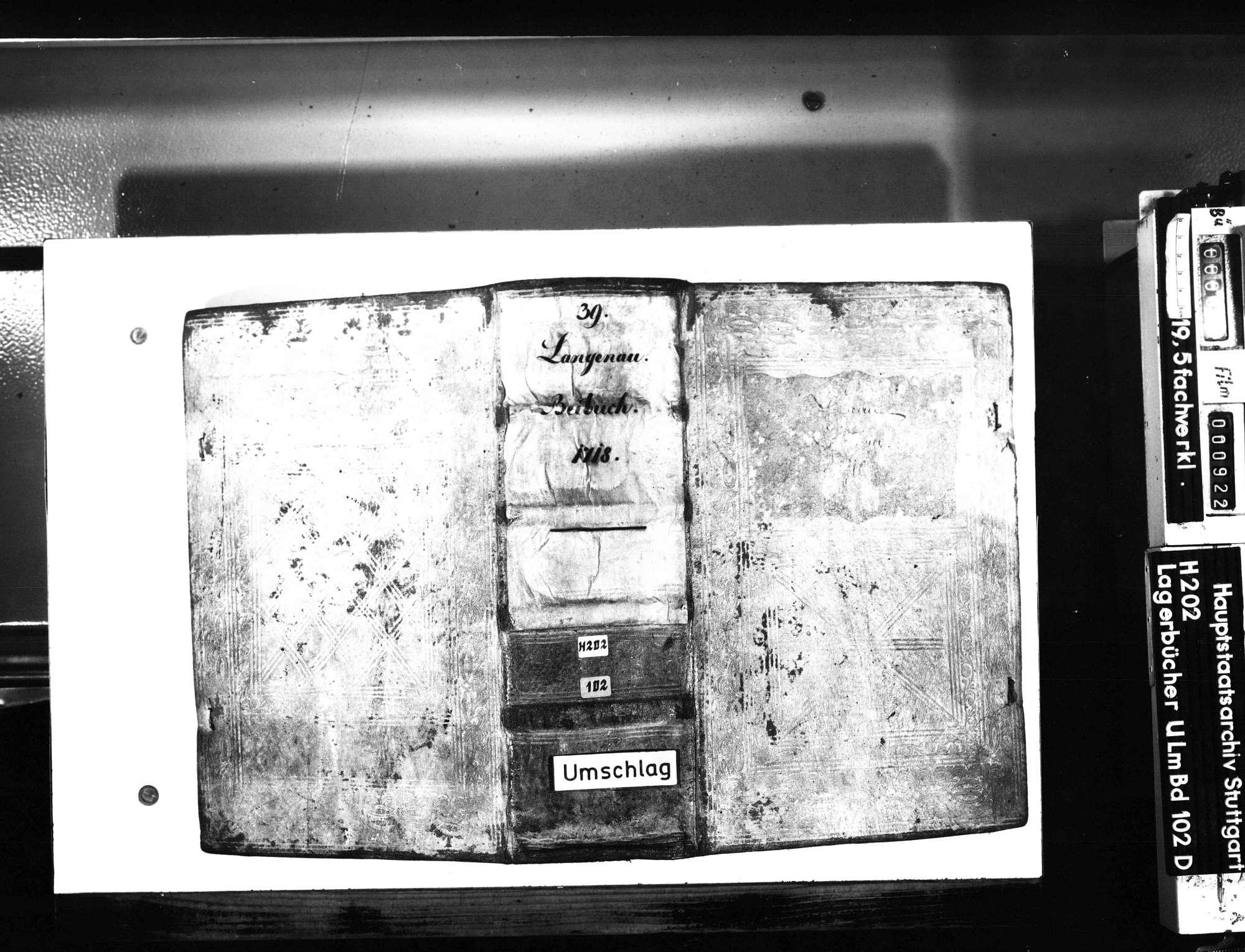 Beibuch, Bild 1