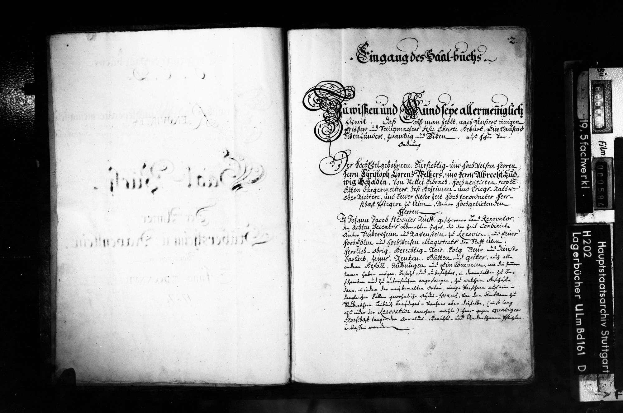 Stubersheim – Schalkstetten 1. Bd., Bild 3