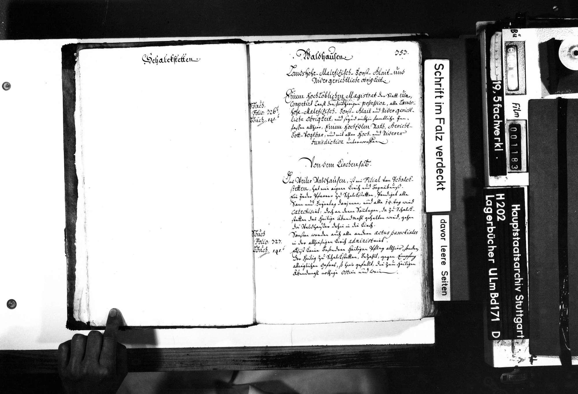 Amt Stubersheim 3. Bd., Bild 2