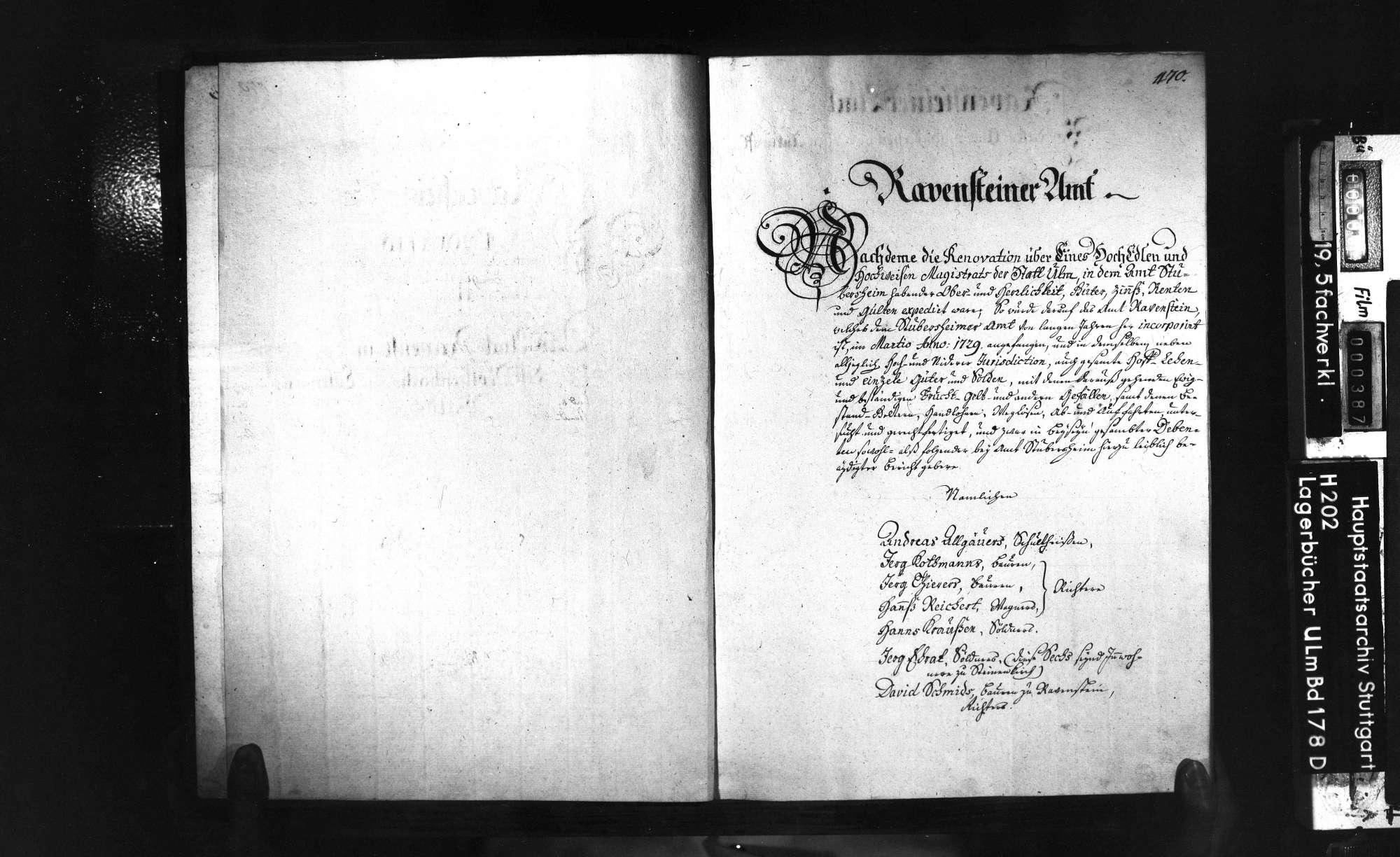 Amt Ravenstein: Auszug, Bild 3