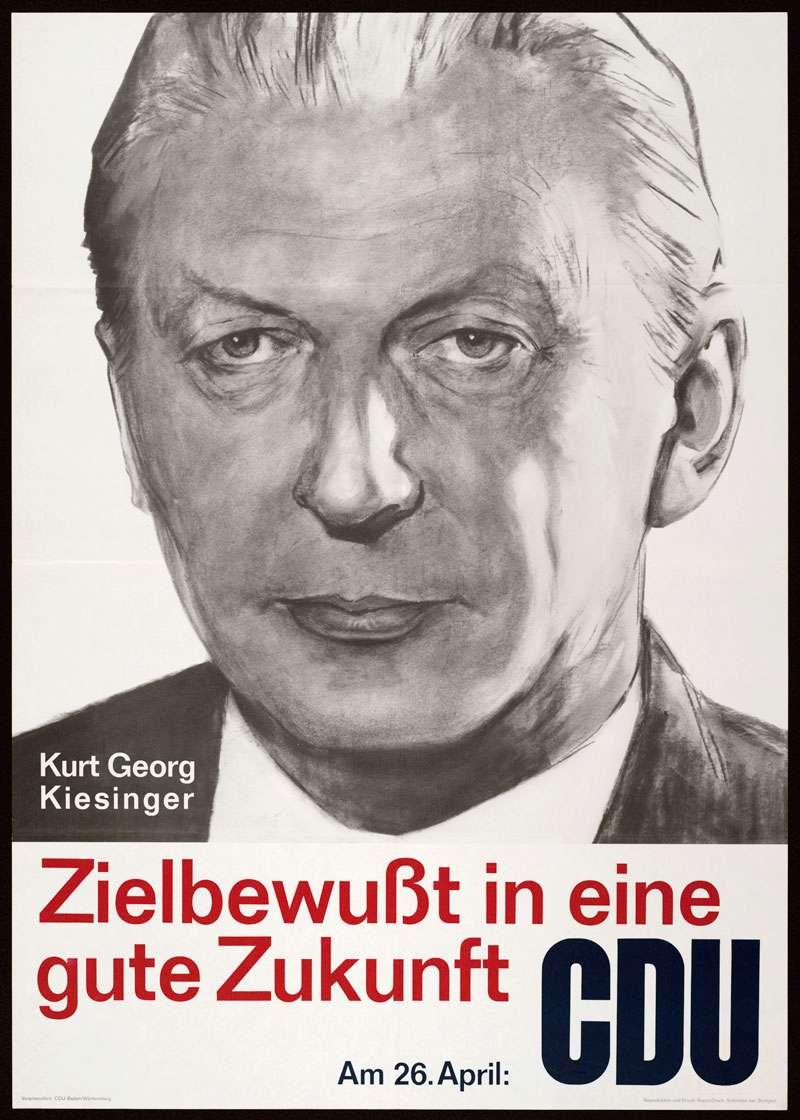 CDU, Landtagswahl 1964, Bild 1