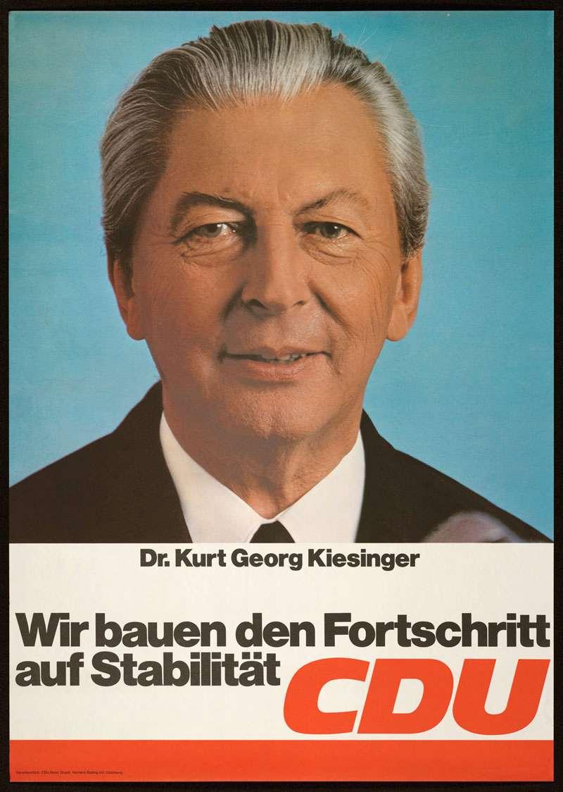 CDU, Bundestagswahl 1972 ?, Bild 1