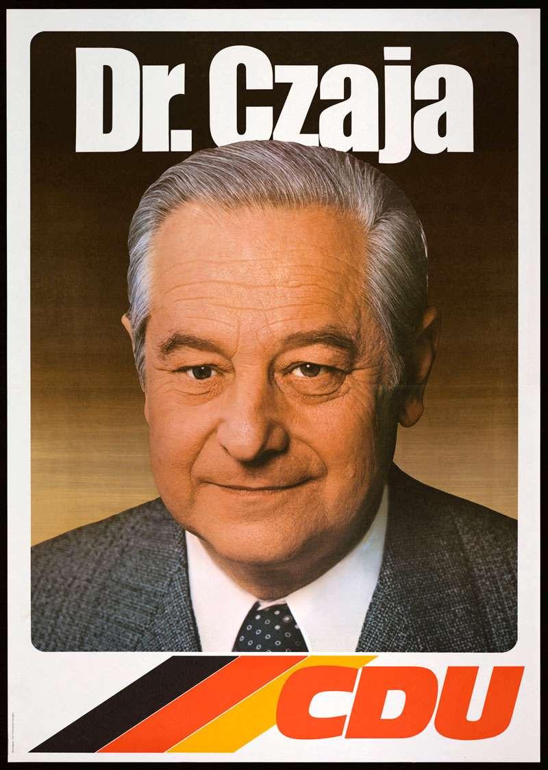 CDU, Bundestagswahl 1976, Bild 1