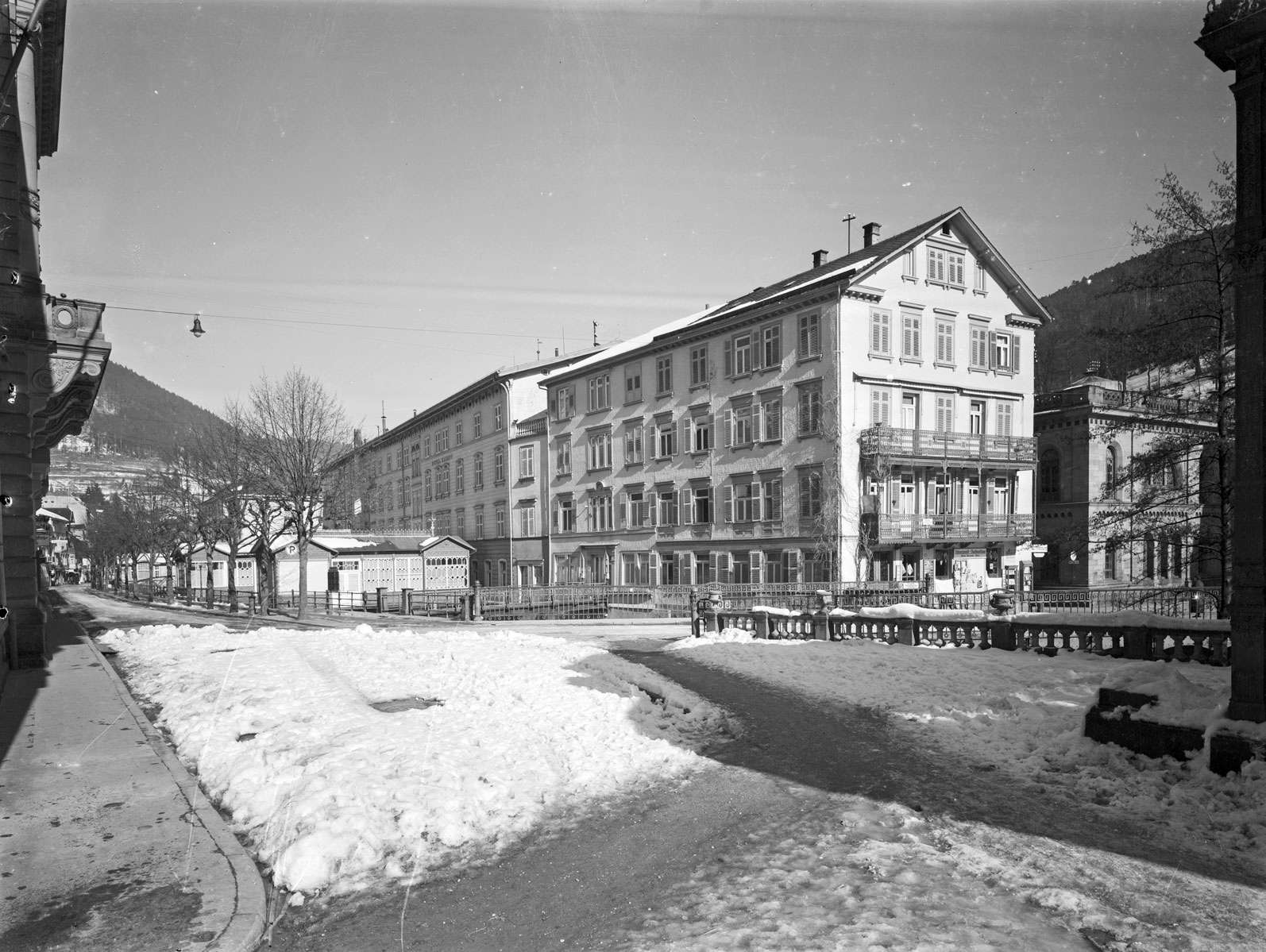 Alt-Wildbad, Nr 001
