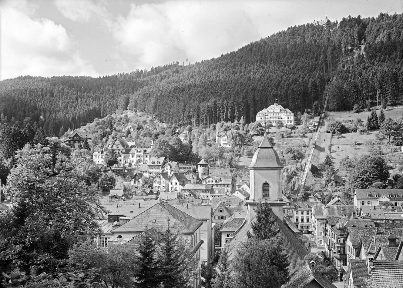 Dokumentation Wildbad und Calmbach, Nr 003