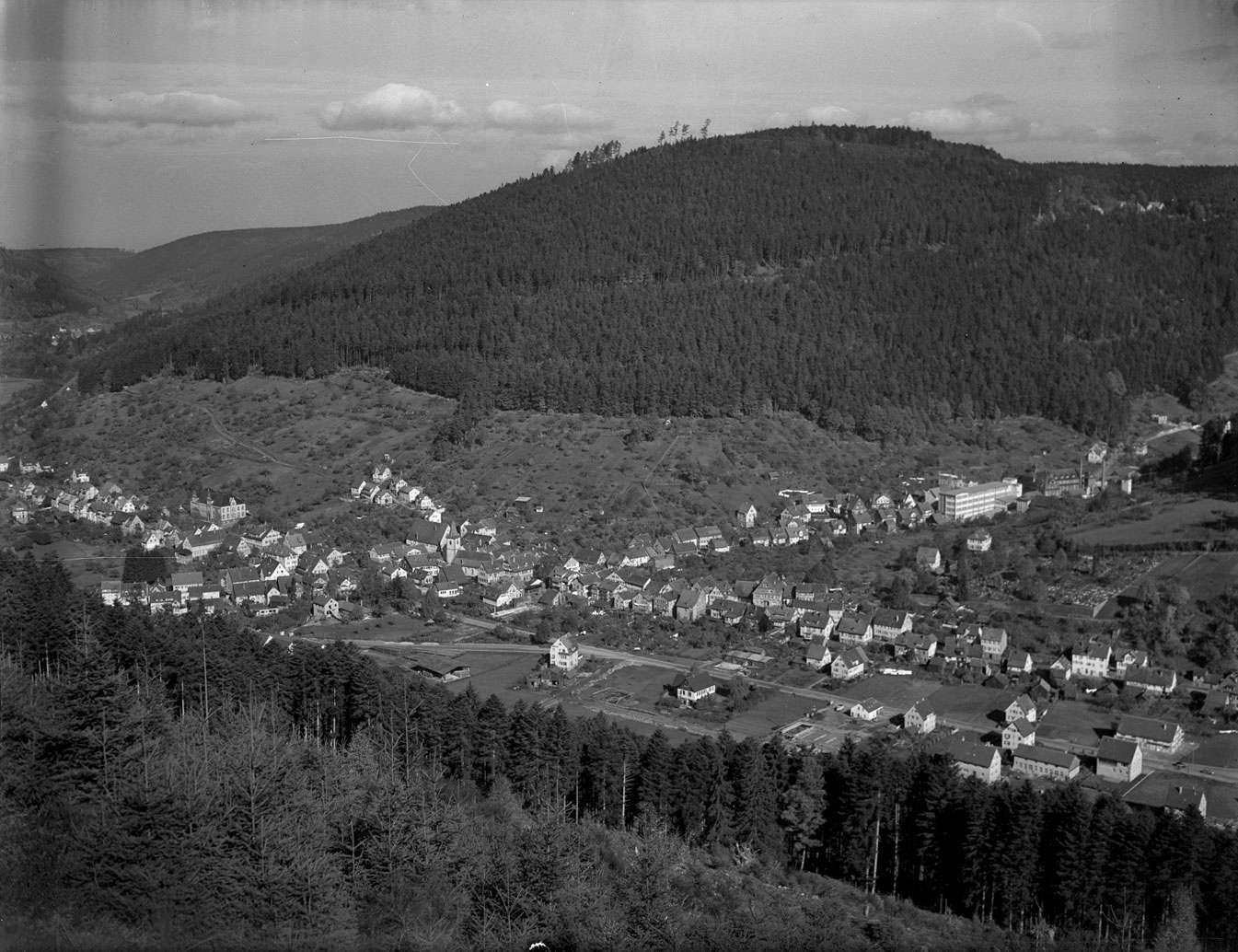 Dokumentation Wildbad und Calmbach (2), Nr 002