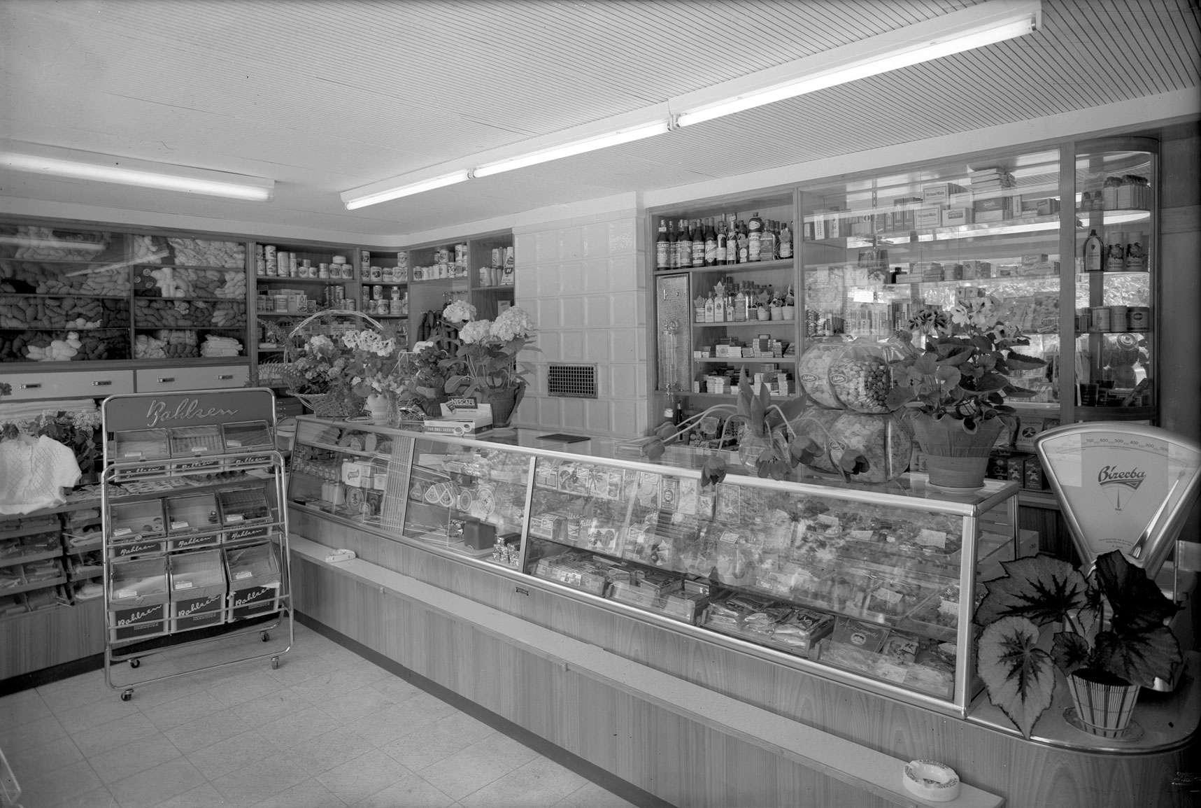 Wildbad / Höfen u.a. 1955 (1), Nr 002