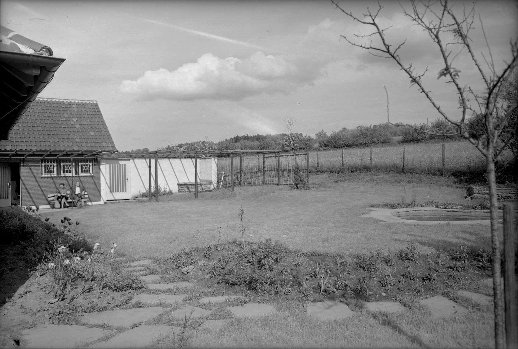 Wildbad / Neuenbürg / Würzbach u.a. 1956, Nr 001