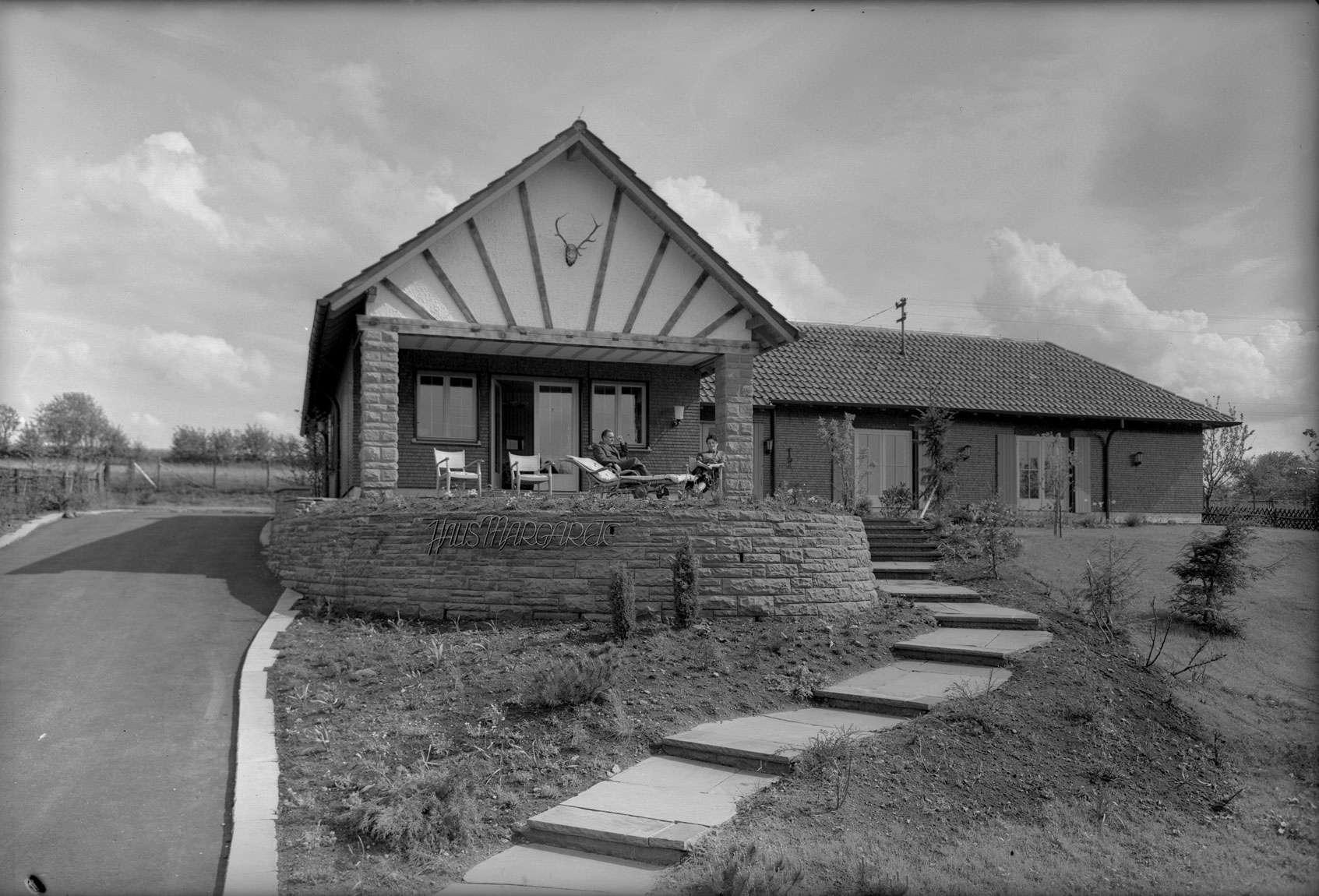 Wildbad / Neuenbürg / Würzbach u.a. 1956, Nr 003