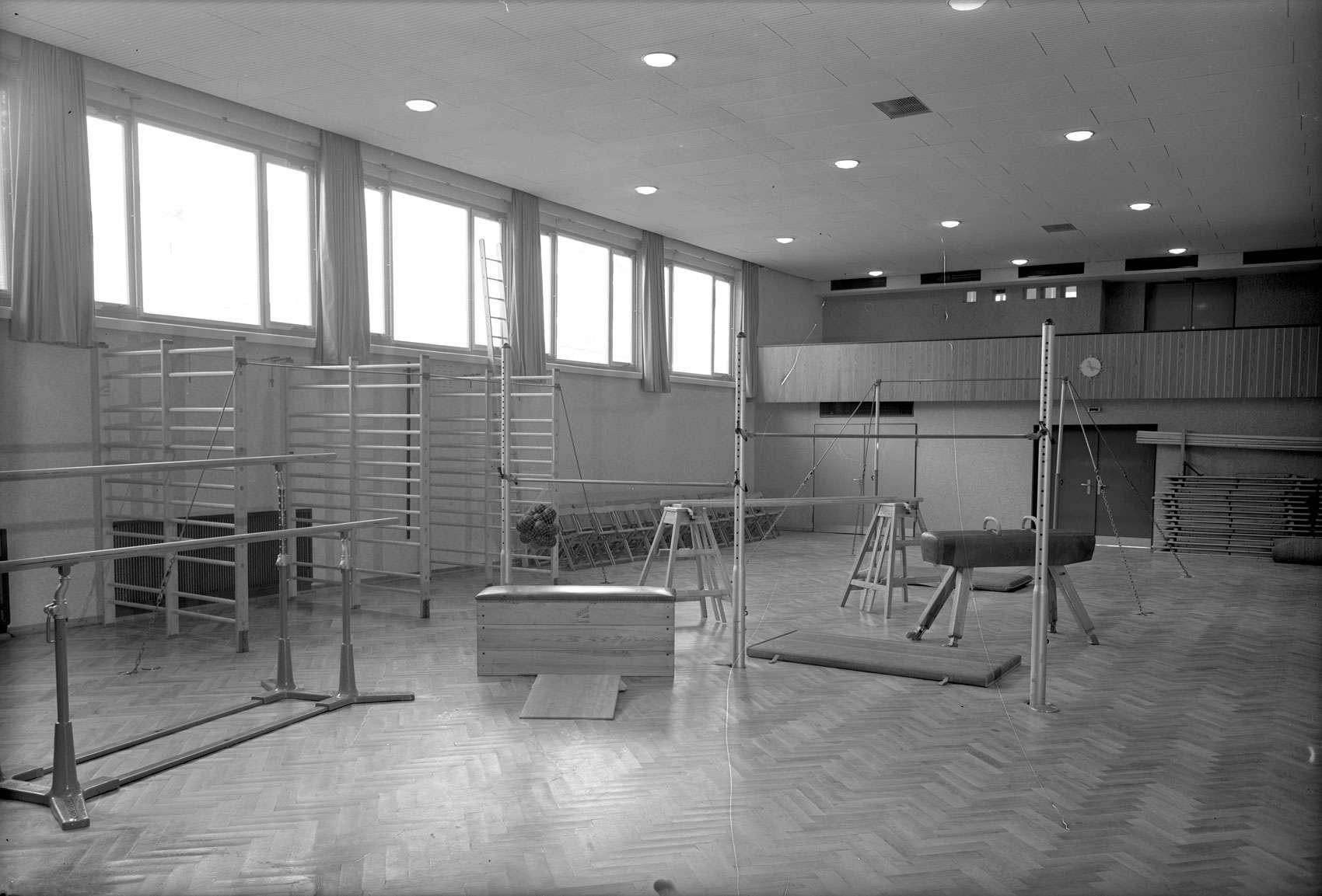 Wildbad / Enzklösterle u.a. 1957, Nr 002