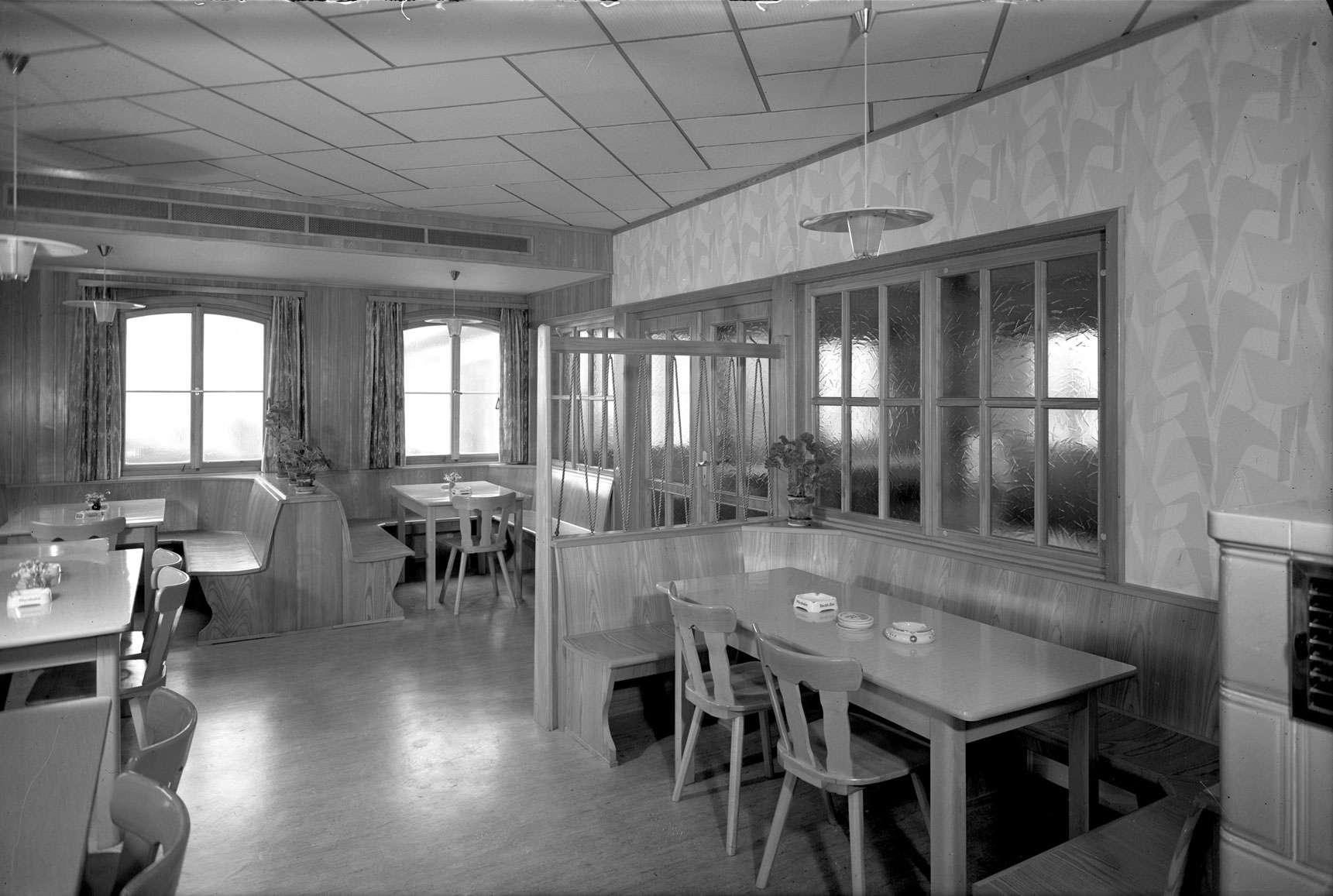 Wildbad / Calmbach / Enzklösterle u.a. 1958, Nr 002