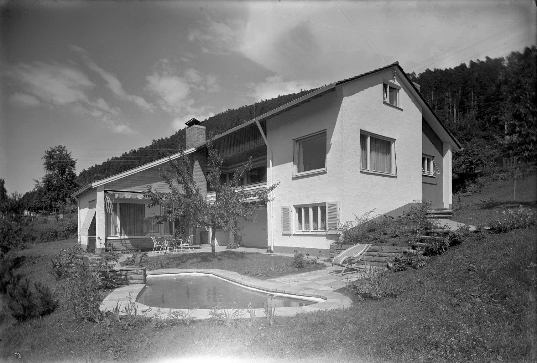 Wildbad 1958 u.a. (1), Nr 003