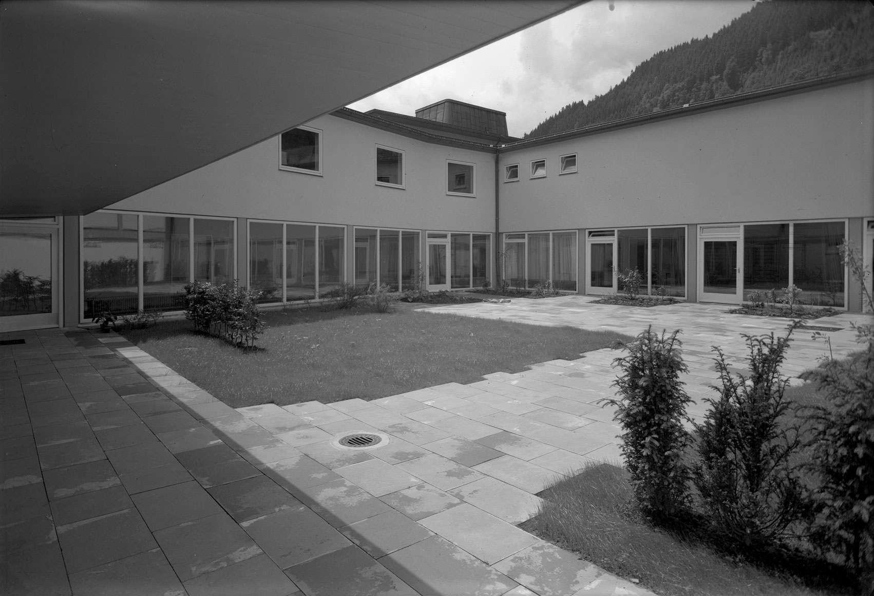 Wildbad / Calmbach u.a. 1961 (1), Nr 003