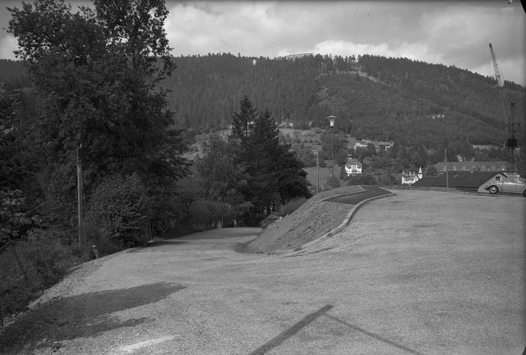 Wildbad / Calmbach u.a. 1964, Nr 001