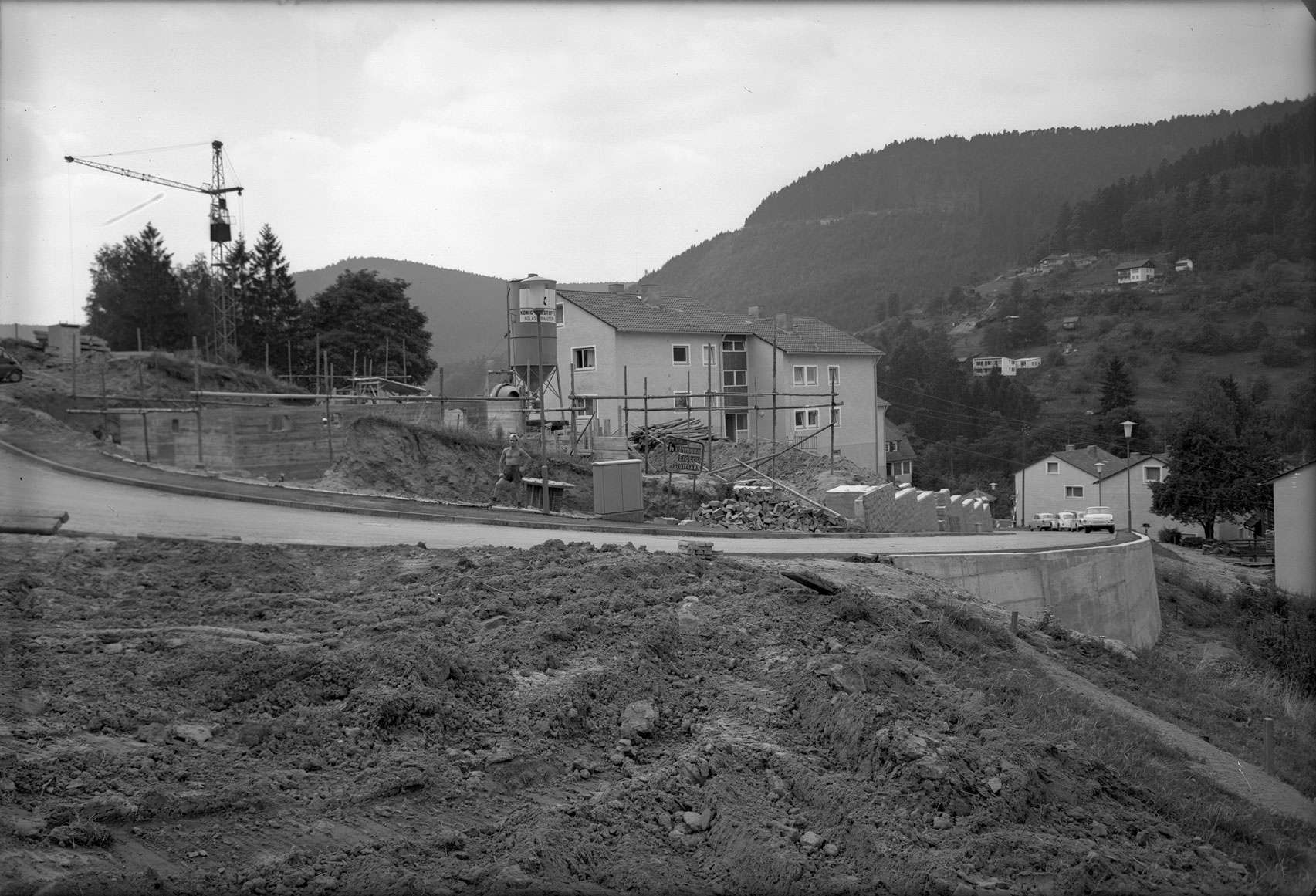 Wildbad / Calmbach u.a. 1964, Nr 002