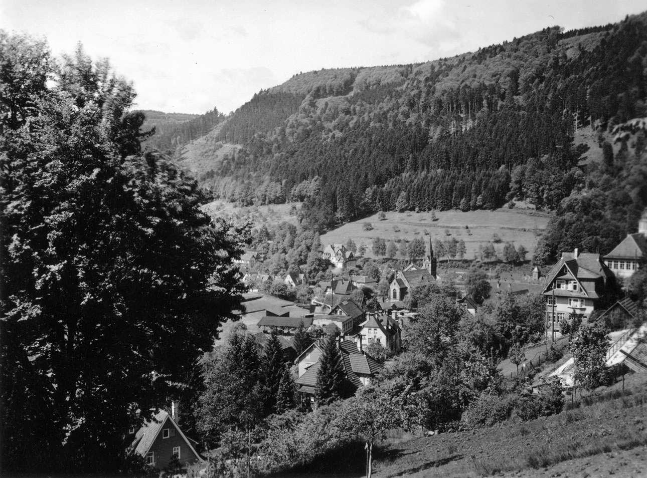 Höfen und Umgebung u.a., Nr 003