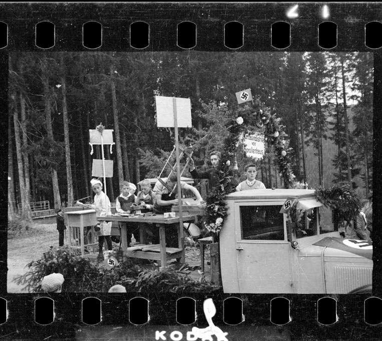 Bad Wildbad: Tag der Arbeit 1. Mai, Nr 002