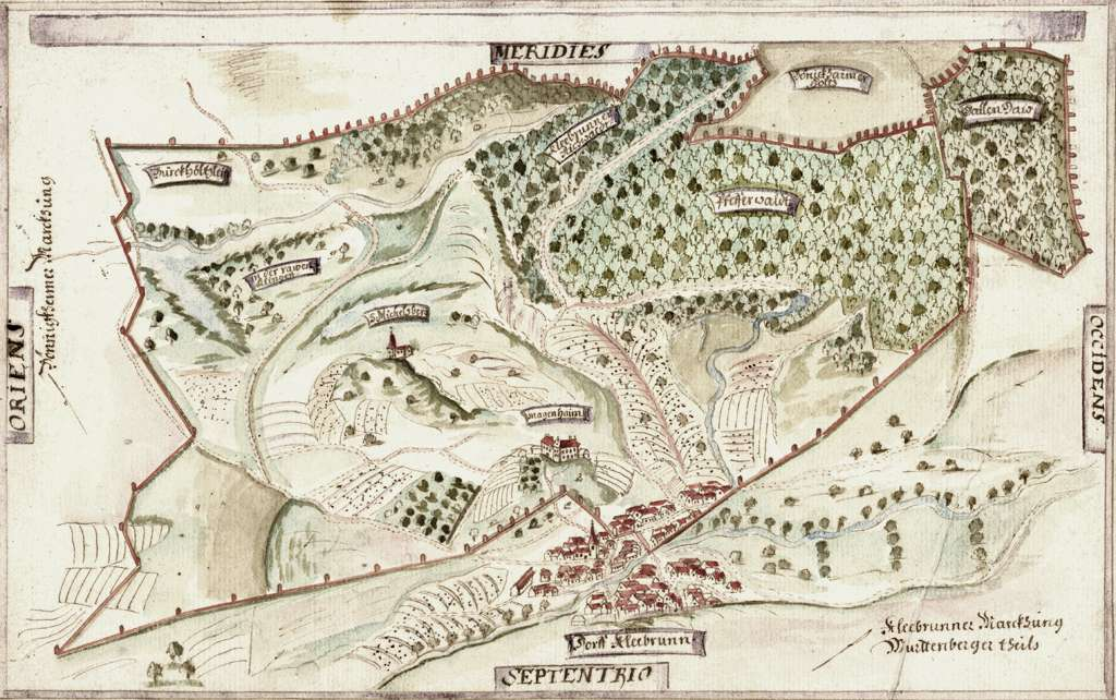 o. T. [Gemarkung von Neu-Cleebronn], Bild 2