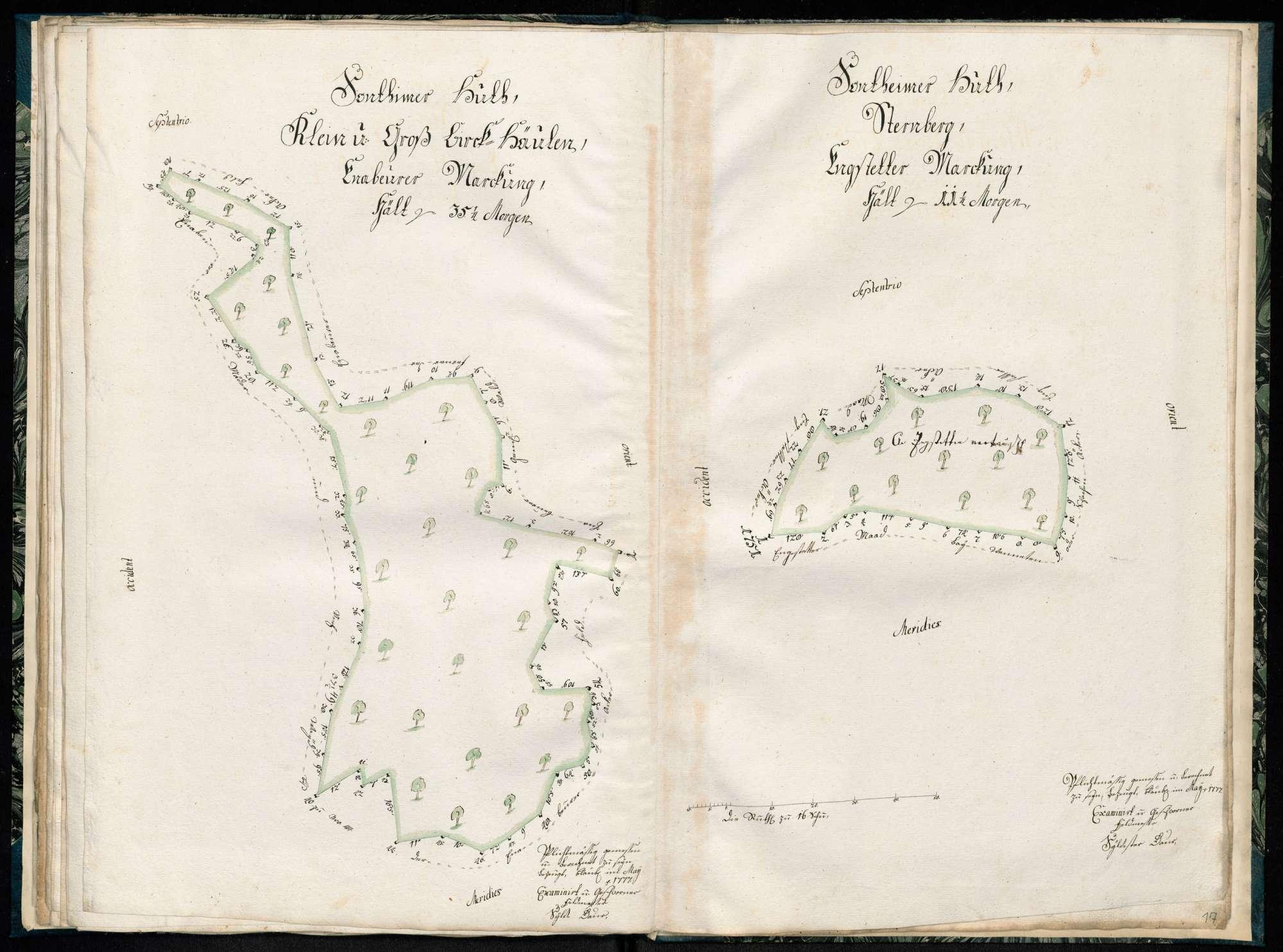 """""""Sontheimer Hut, Birkach, liegt in Ennabeurer und Sontheimer Markung"""", Bild 1"""