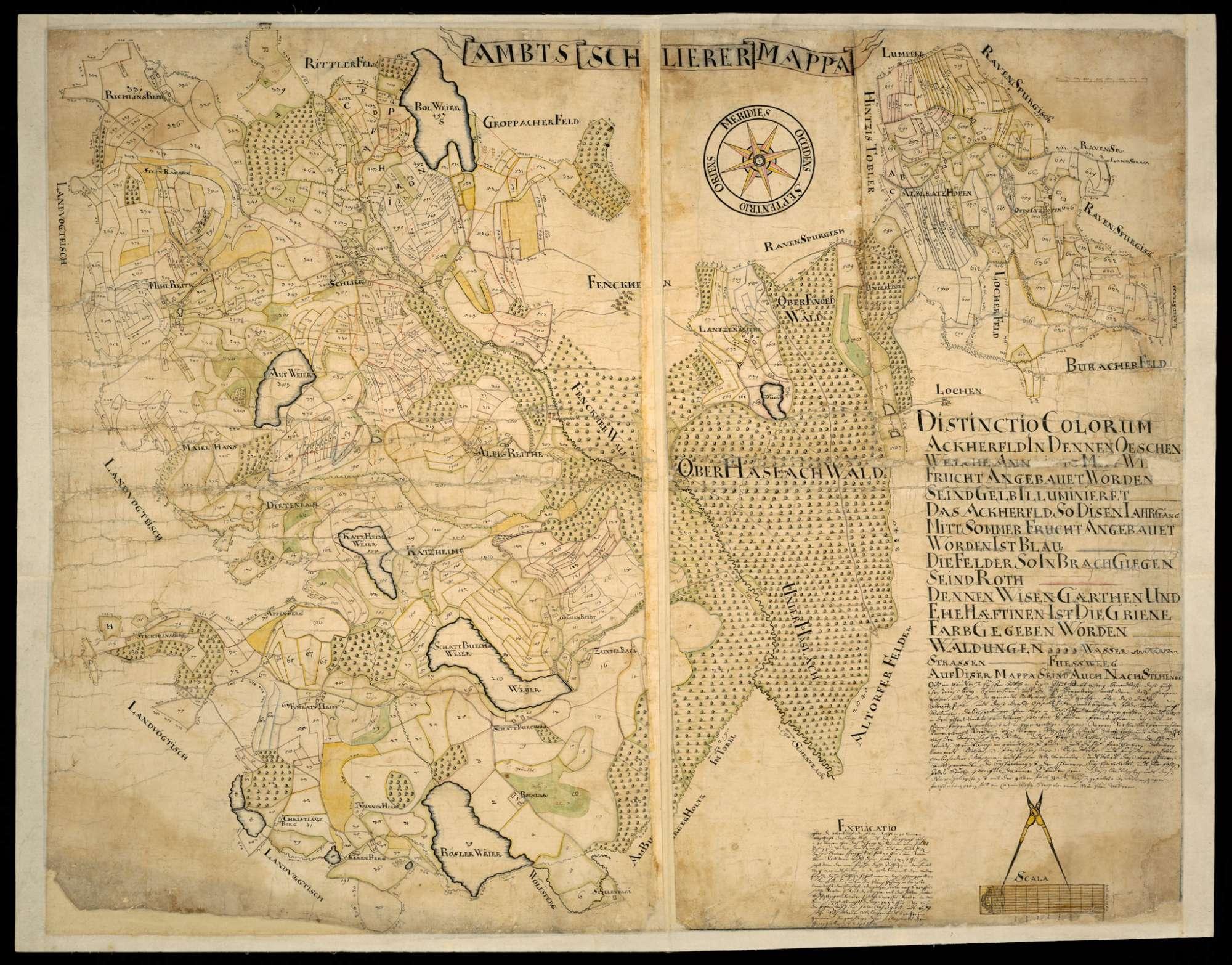 """""""Amts Schlierer Mappa"""", Bild 2"""