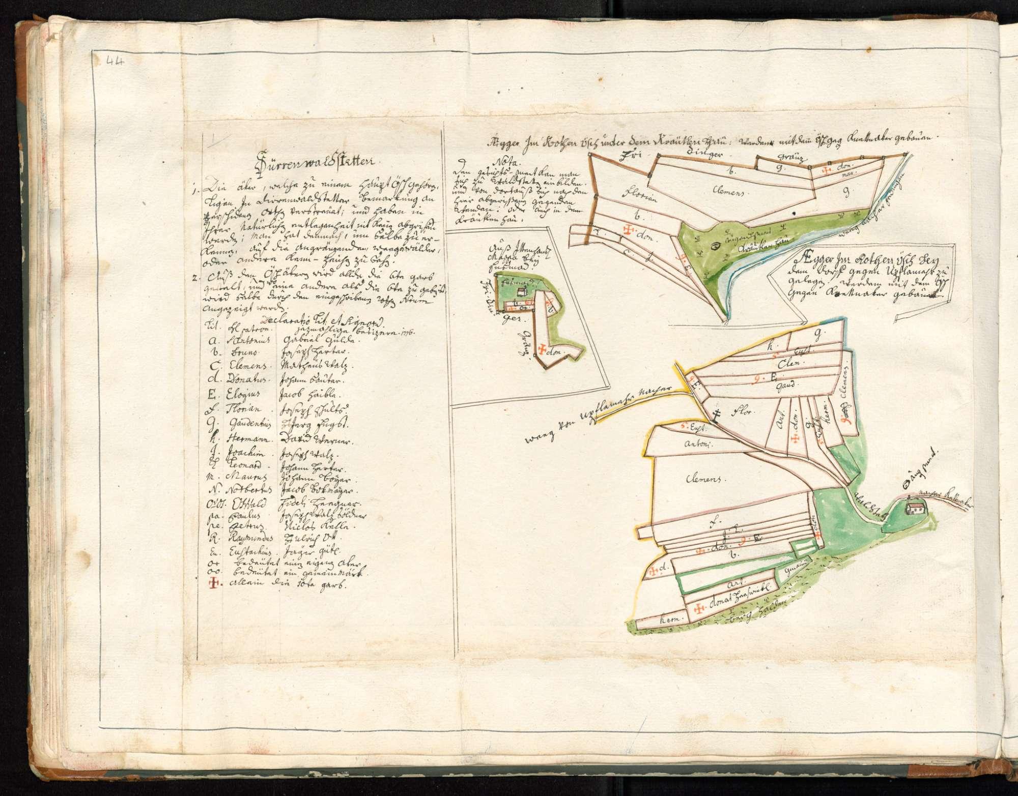 Zwiefalten, Orte des Klosterterritoriums, Dürrenwaldstetten (1), Bild 1