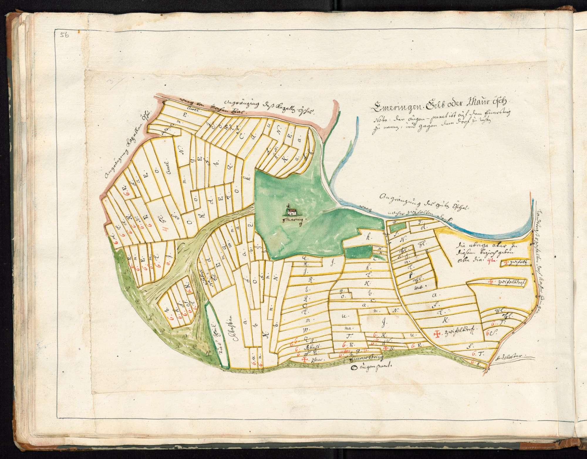 Zwiefalten, Orte des Klosterterritoriums, Emeringen (1), Bild 3