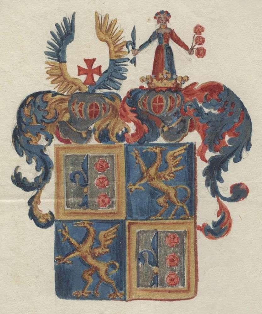 Freiherr Cotta von Cottendorf, Bild 2