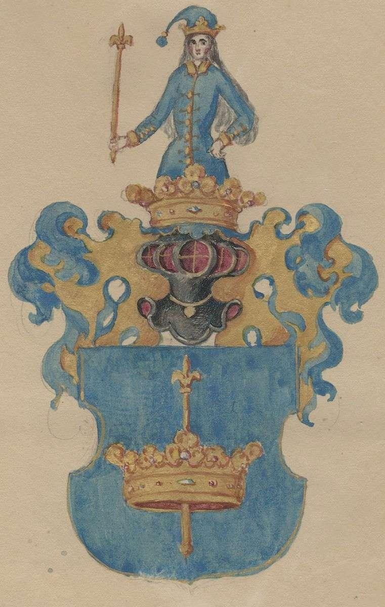Freiherr von König (-Warthausen), Bild 2
