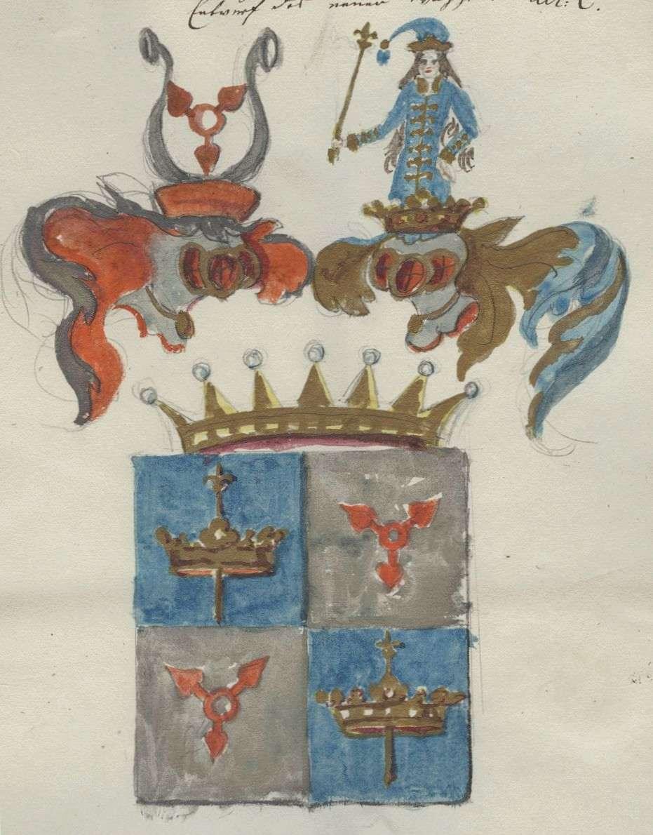 Freiherr von König (-Warthausen), Bild 3