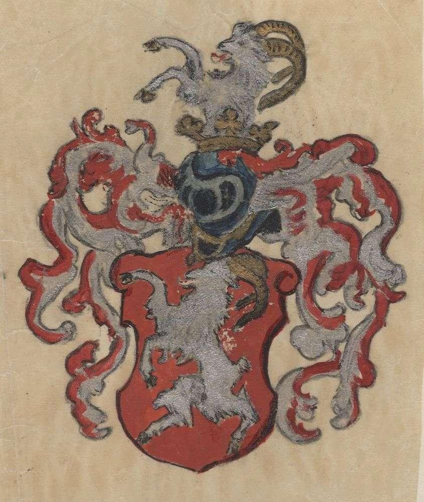 Moser von Filseck und Weilerburg, Bild 1