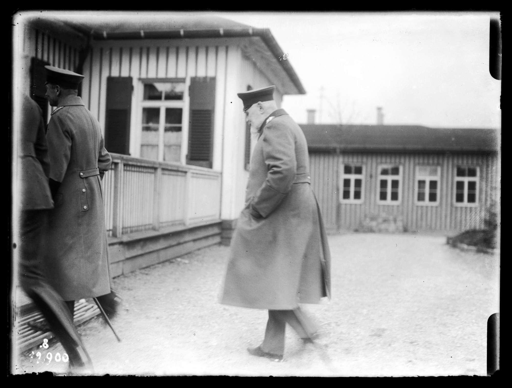 Wilhelm II., König von Württemberg, Bild 1