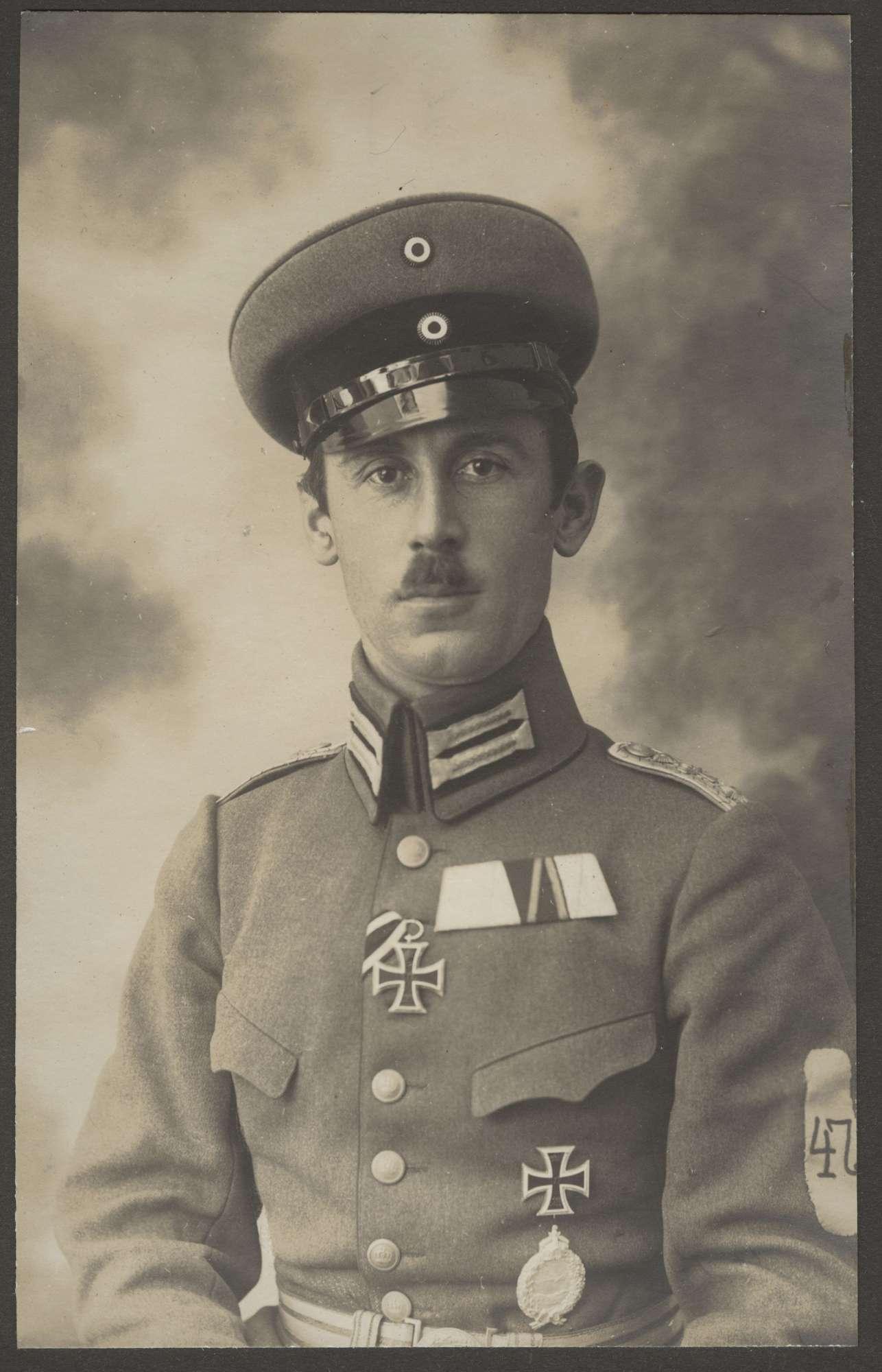 Albrecht, Karl, Bild 3