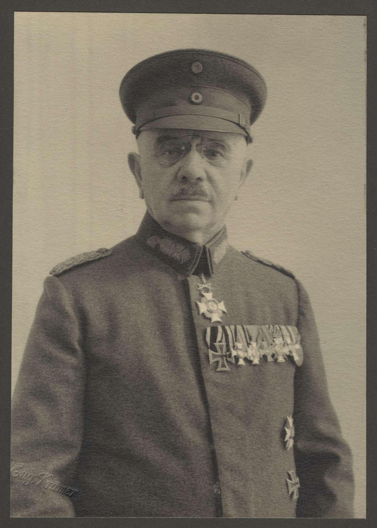 Bader, Wilhelm, Bild 1