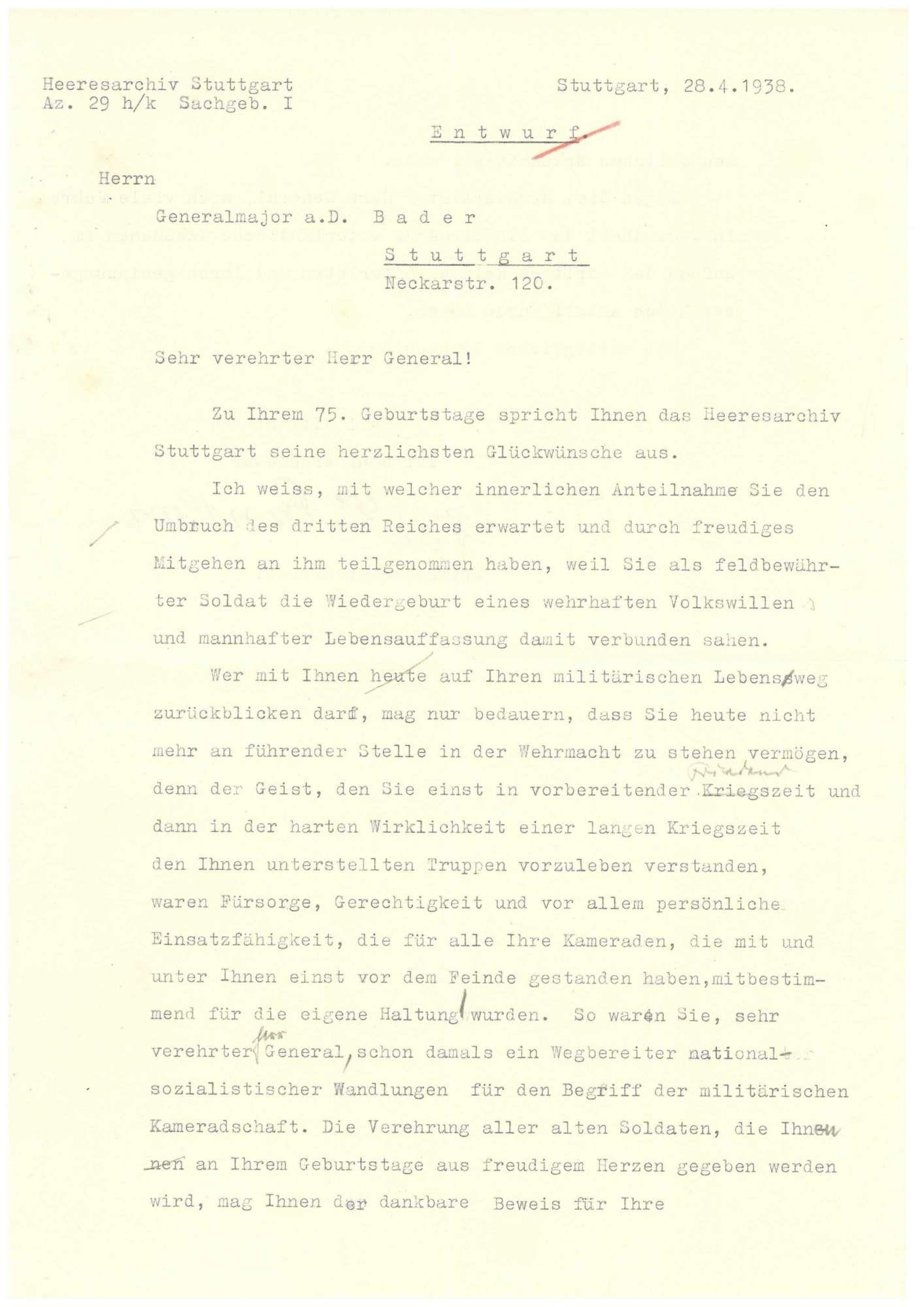 Bader, Wilhelm, Bild 2