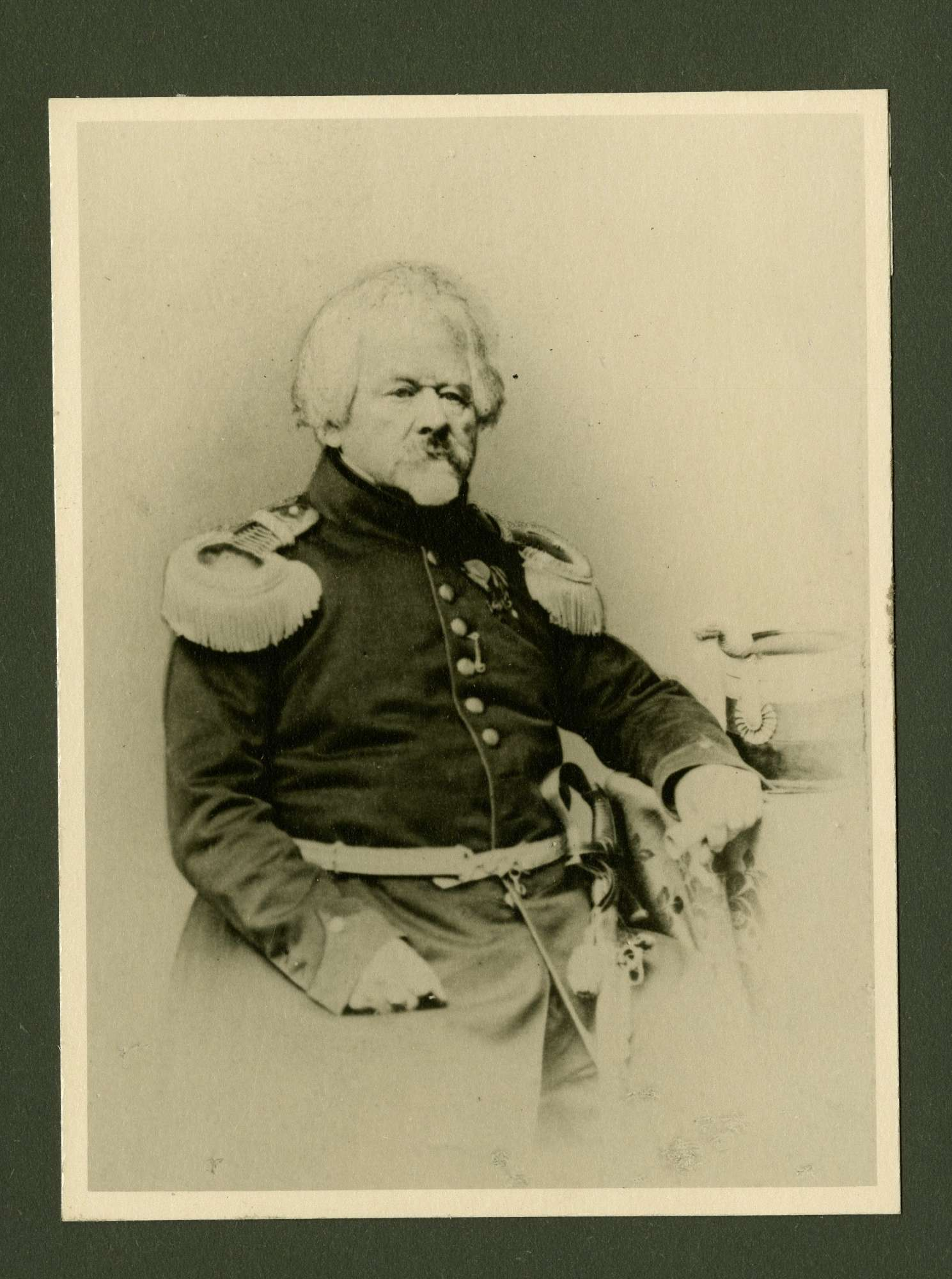 Bagnato, Karl Johann von, Bild 1