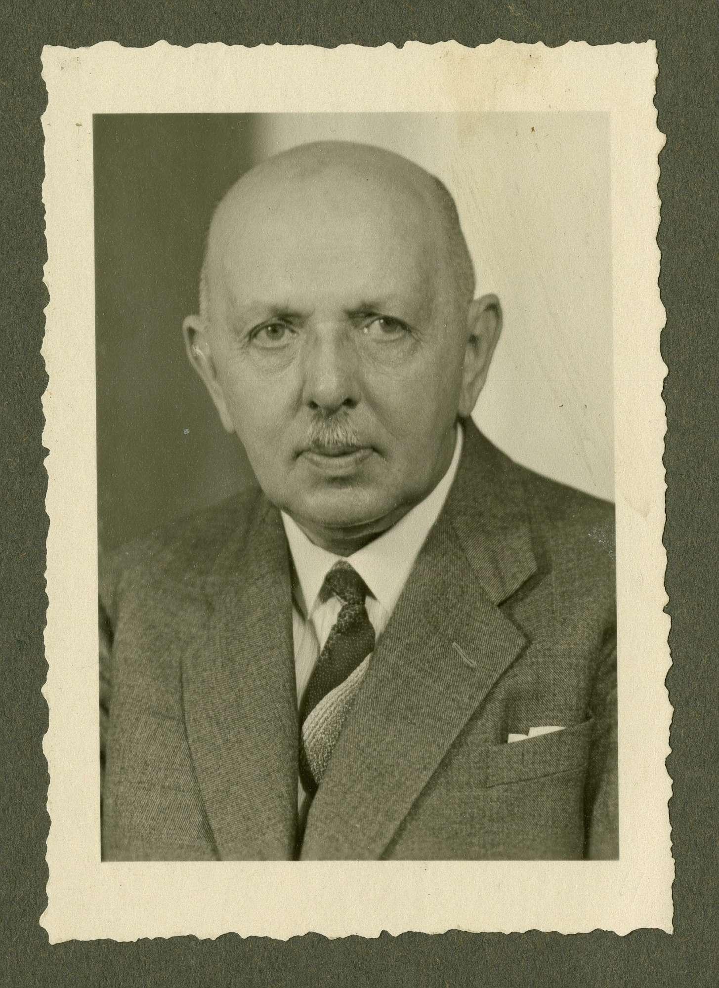 Beck, Wilhelm, Dr., Bild 1