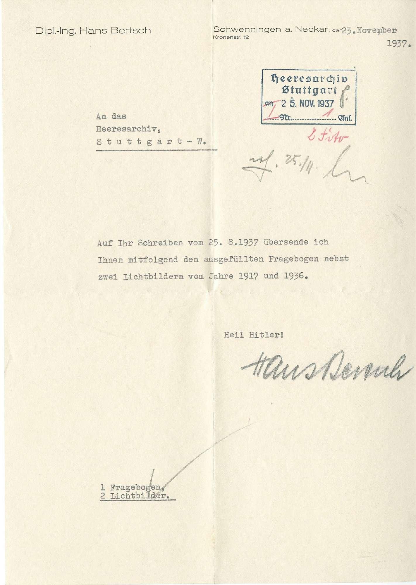 Bertsch, Hans, Bild 3