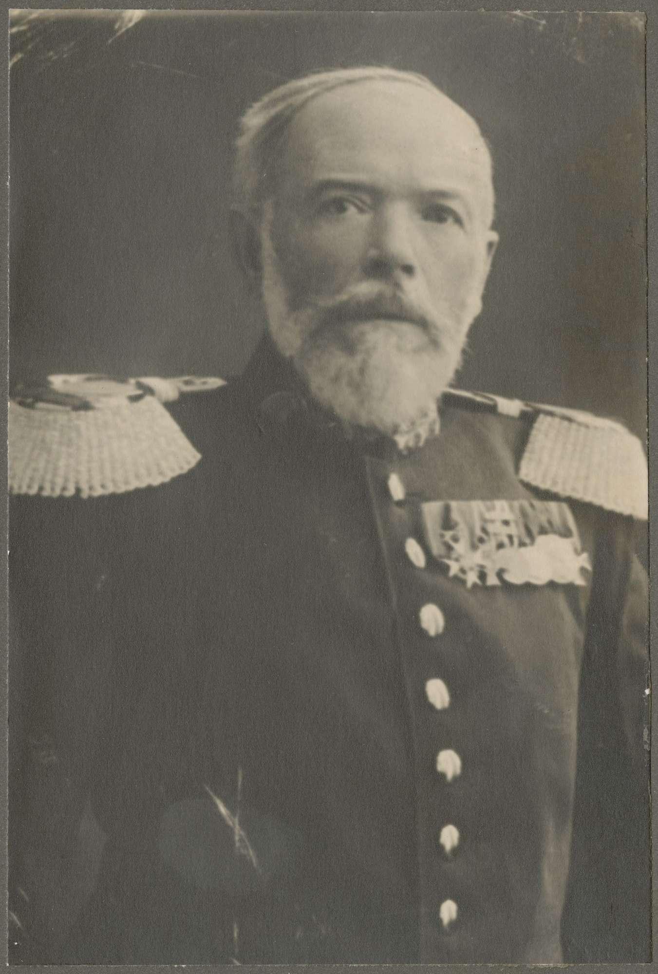 Breyer, Theodor von, Bild 2