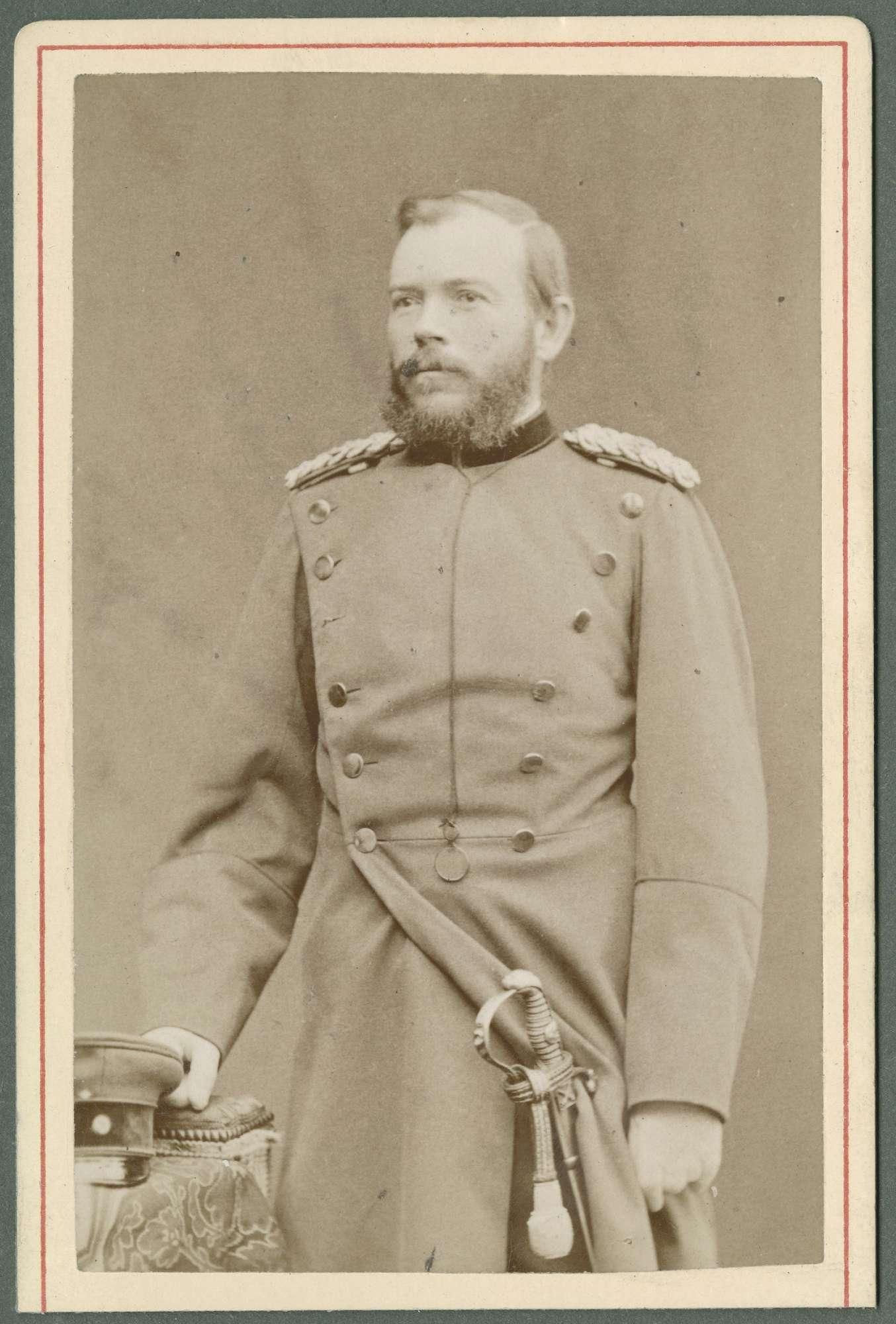 Breyer, Theodor von, Bild 3