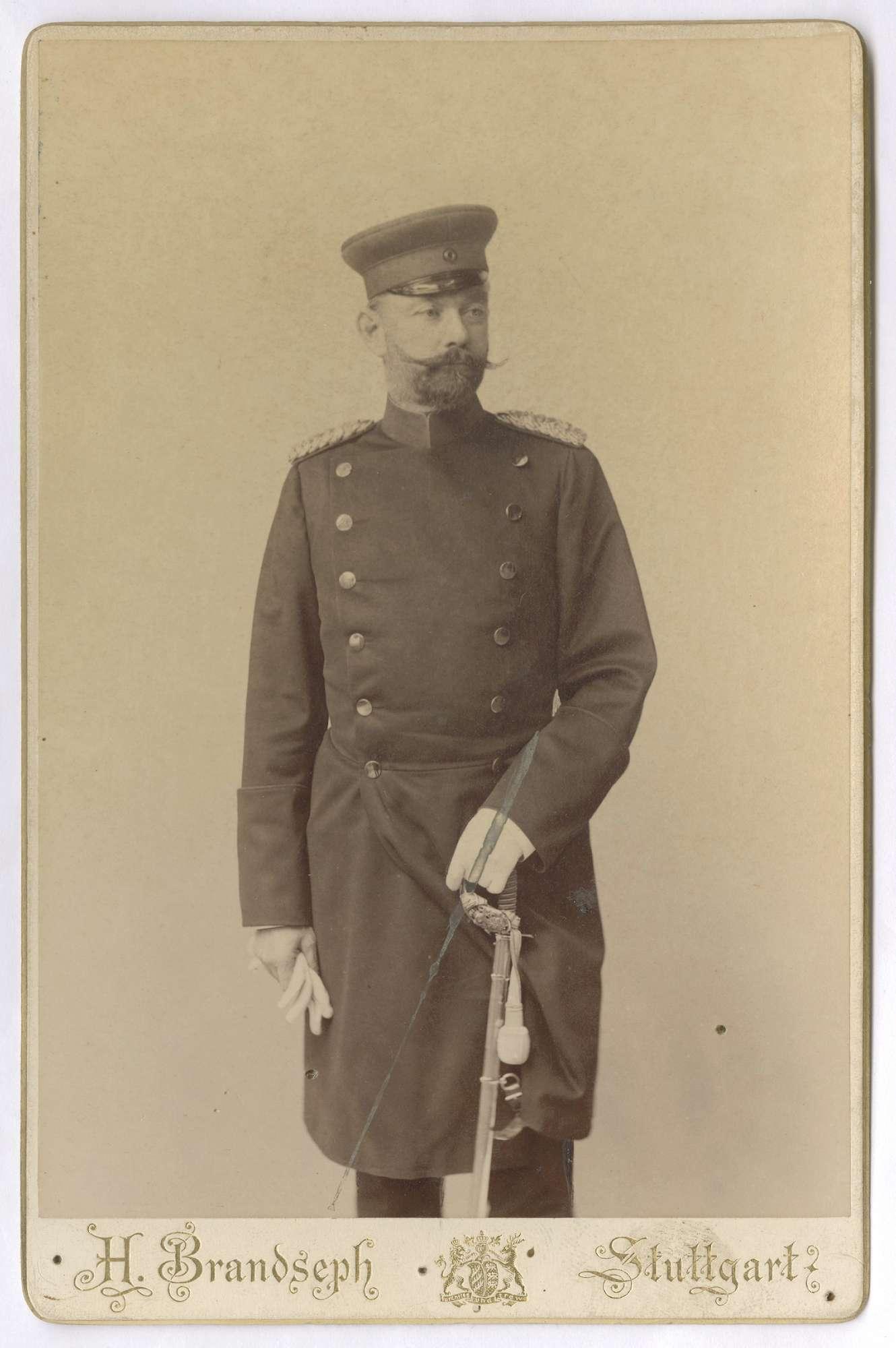 Camerer, Hugo von, Bild 3