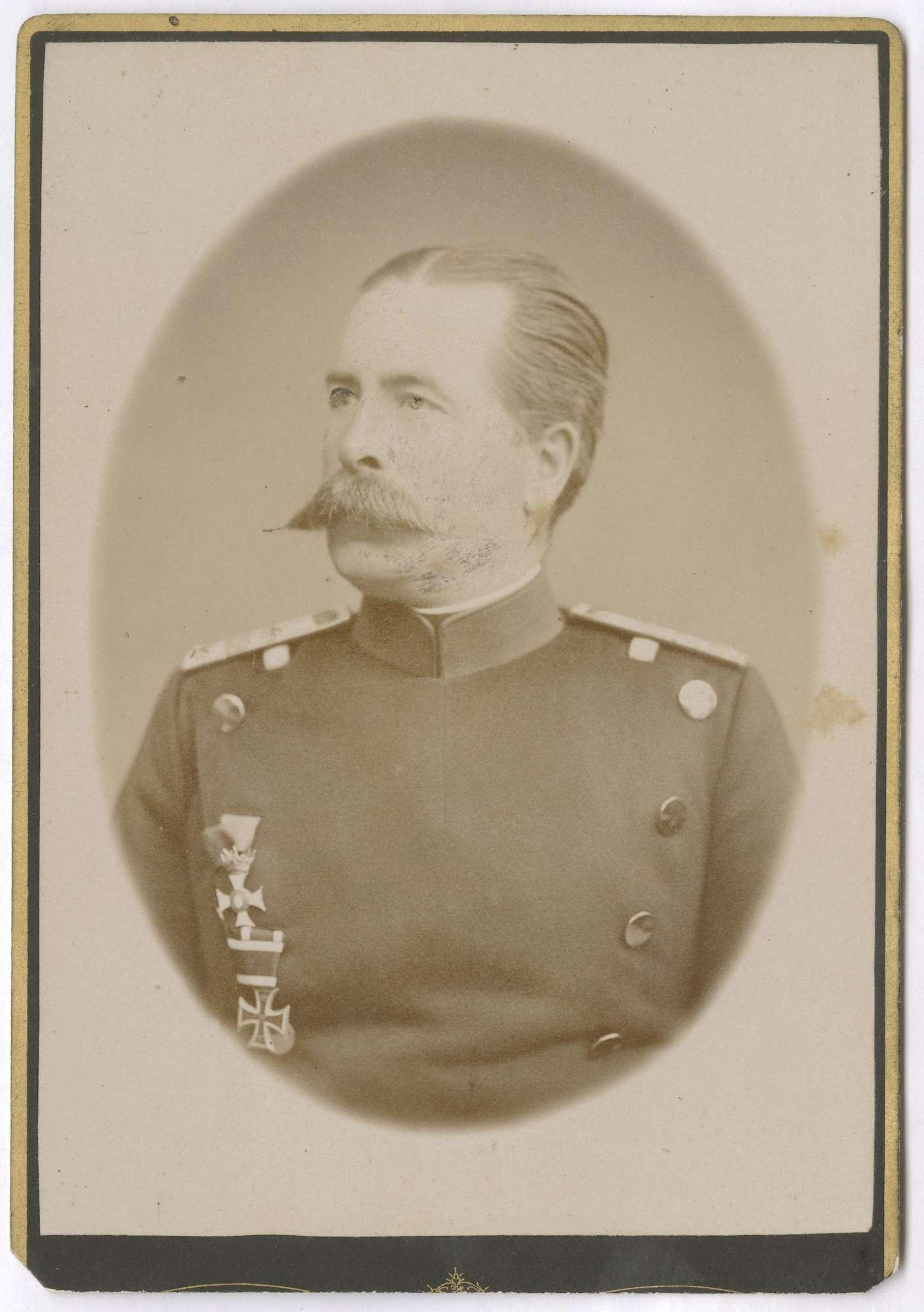 Capoll, Karl von, Bild 1