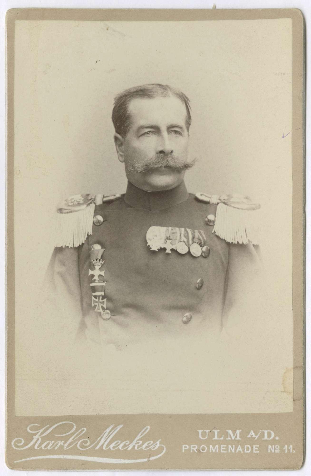 Capoll, Karl von, Bild 2