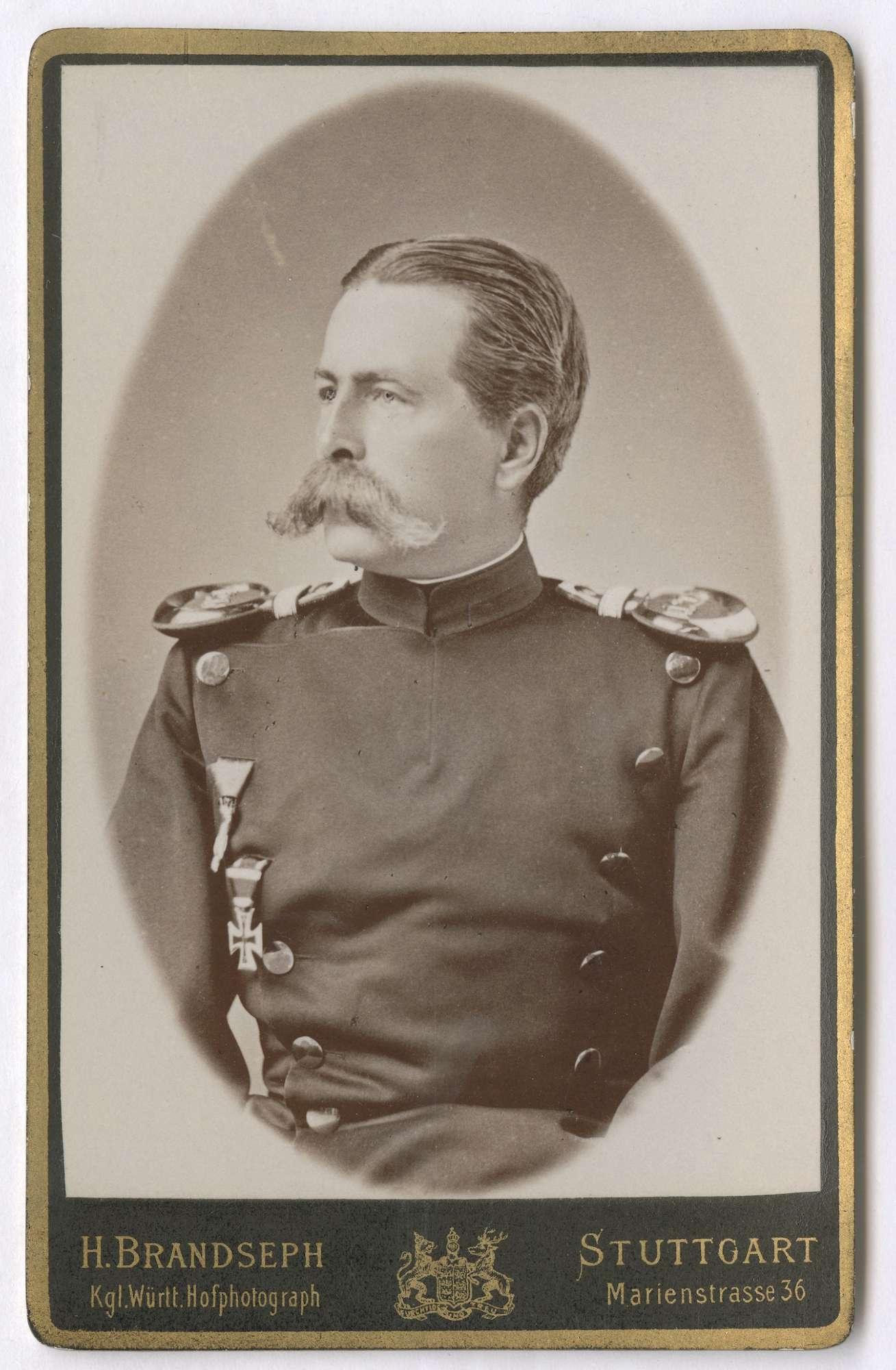 Capoll, Karl von, Bild 3