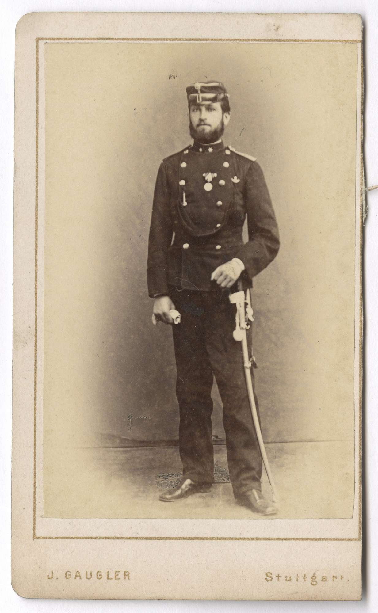 Dopffel, Karl, Bild 2