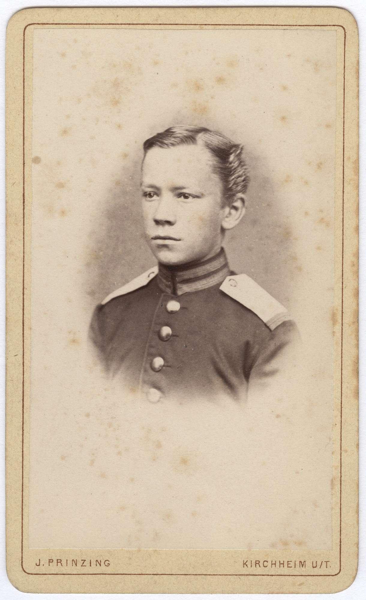Faber, Maximilian, Bild 1