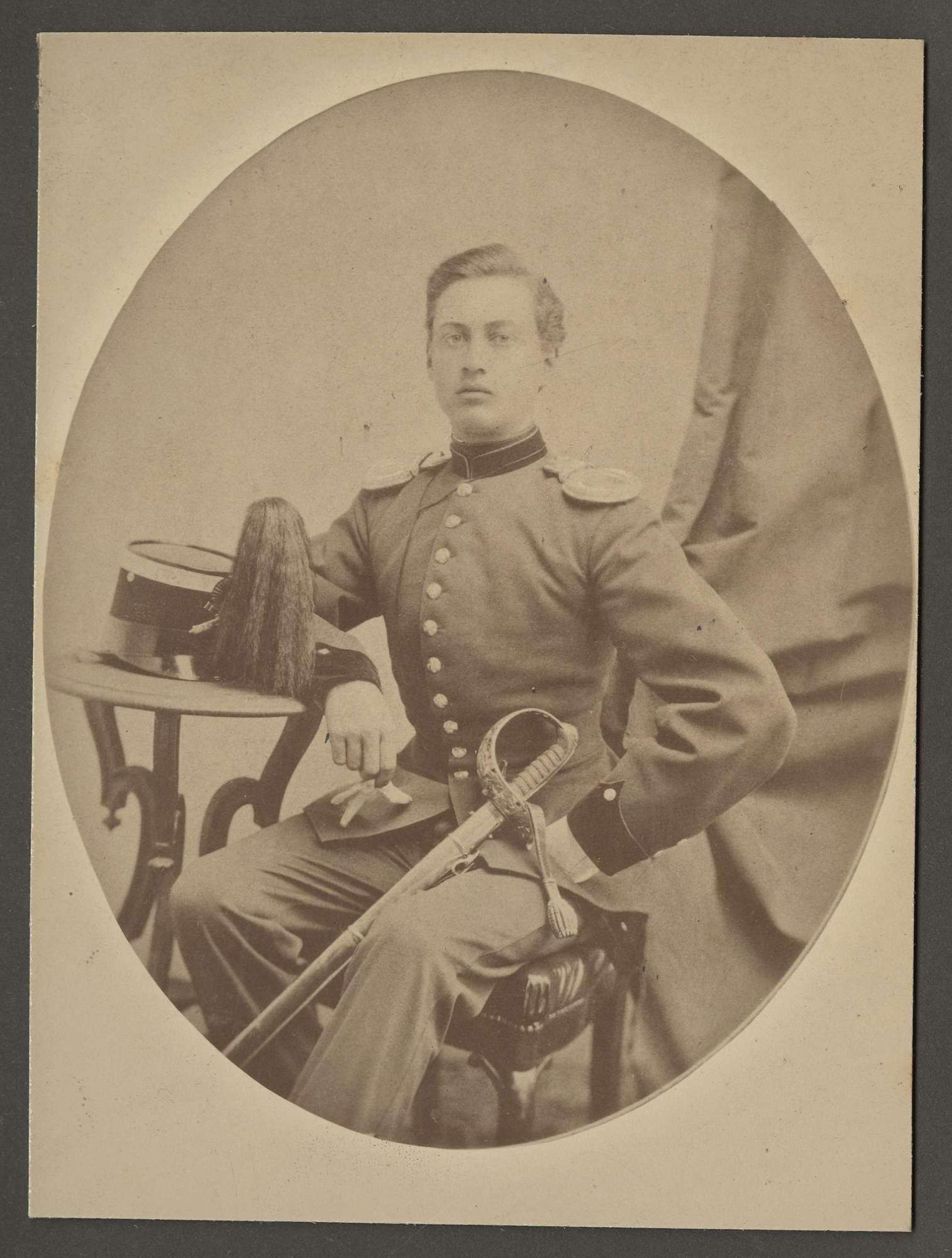 Flaiz, Franz von, Bild 1
