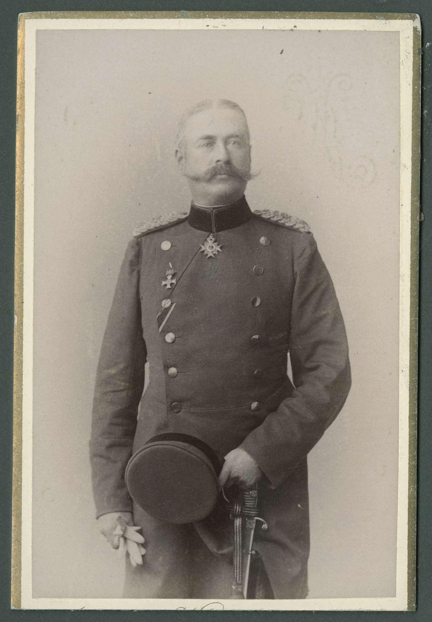 Flaiz, Franz von, Bild 3
